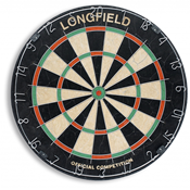 Cible official competition LONGFIELD PRO 501