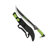 Machette coupe-coupe MAD ZOMBIE 32270 lame 42 cm