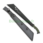Machette coupe-coupe Albainox BAT-1 32527 lame 45 cm
