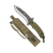 Couteau K25 Coyote 31959 lame 14.9 cm